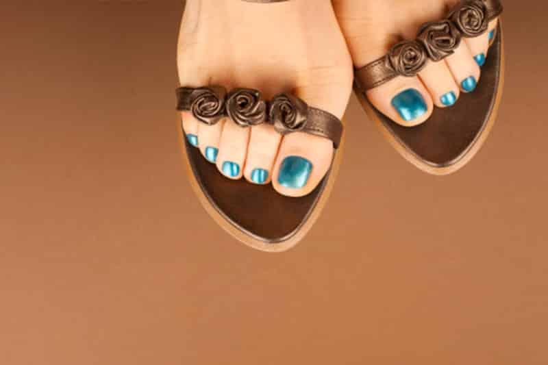 estetica piedi