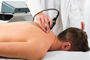 Tecarterapia (Diatermia capacitiva e resistiva)