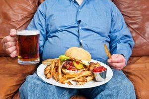 Intolleranze alimentari e obesità