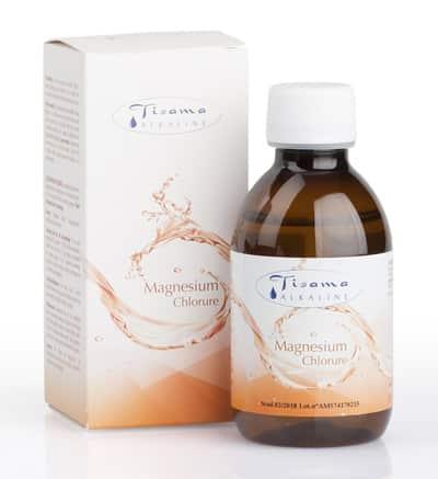 alcalinizzazione - magnesium chlorure