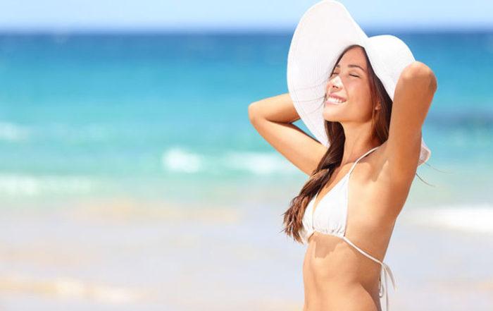 proteggere la pelle consigli generali