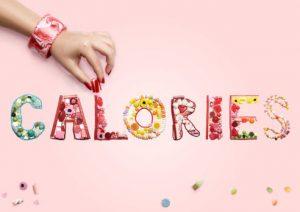 Le Calorie del Dimagrimento