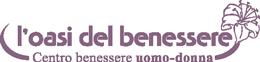 L'Oasi del benessere Logo