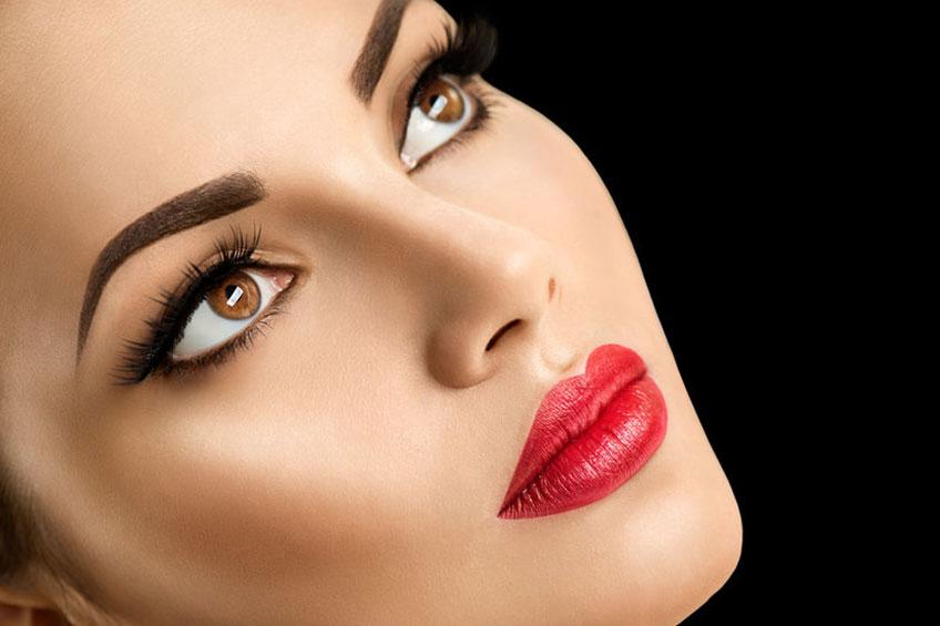 Trucco - make-up Catania
