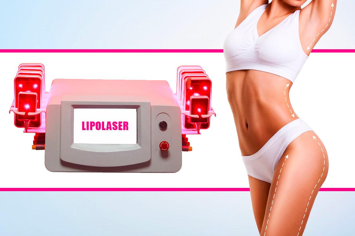 Lipolaser